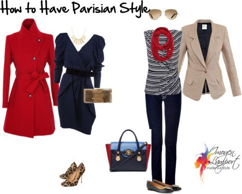 how to have parisian style