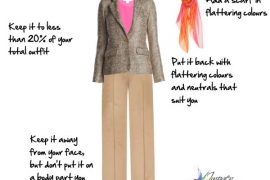 how to wear unflattering colours that don't make you look great