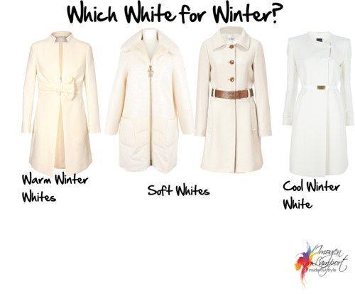 When Should You Wear White in Winter?