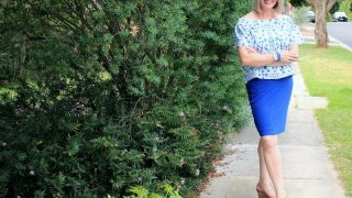 L is for Legs - Imogen Lamport's A-Z of Style - how to flatter your legs