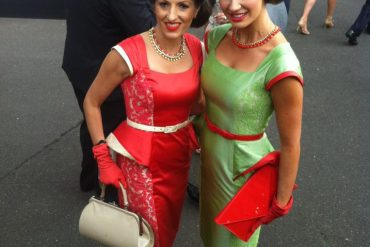 what to wear to the melbourne cup and spring racing carnival