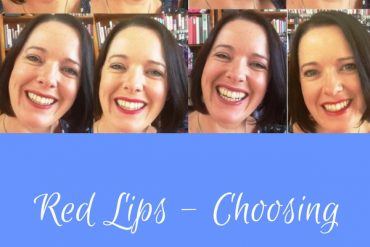 Red Lips - Choosing the Right Shade