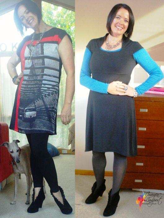 Boot Up – FABruary Style Challenge