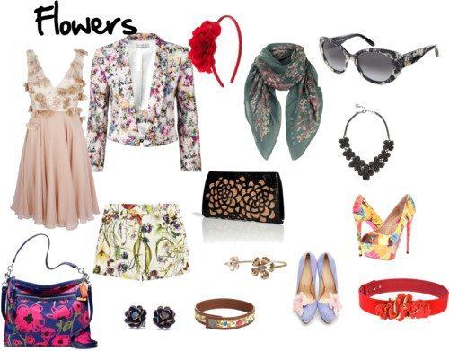 Flowers - fabruary