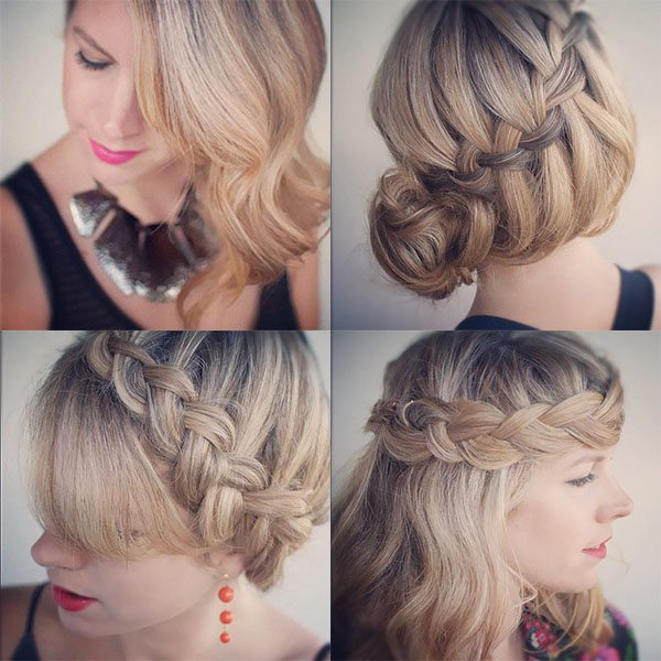 Stylish Thoughts – Hair Romance