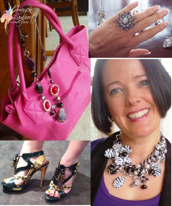 April Style Challenge – Accessorize