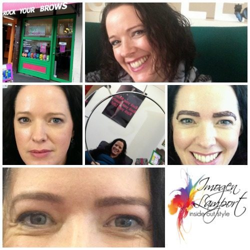 The Importance of Eyebrow Grooming + Win an Eyebrow Makeover