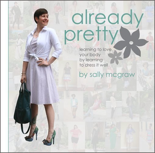 Already Pretty by Sally McGraw – Book Review