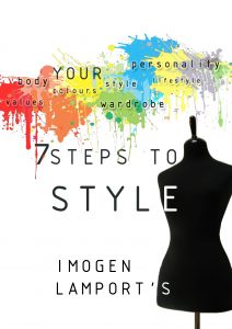 7 Steps to Style by Imogen Lamport