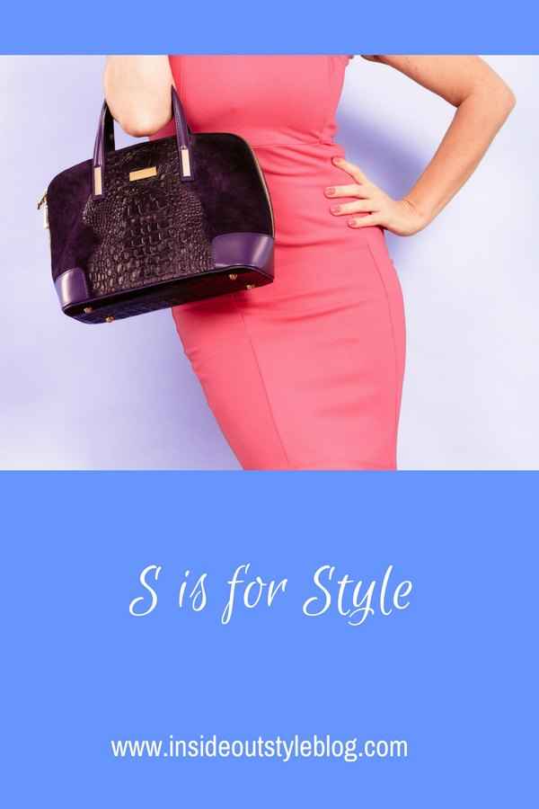How to be stylish - the elements of style