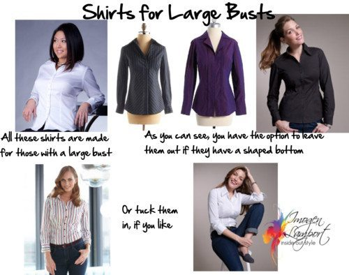 Wrap and tie dress | Dresses for women with big breasts | DD Atelier