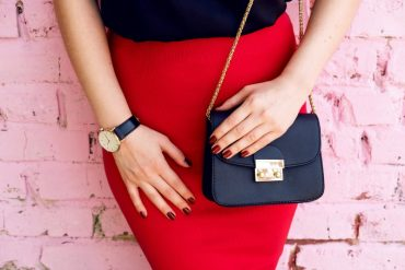 Handbag Shapes and Styles - How to choose to suit you