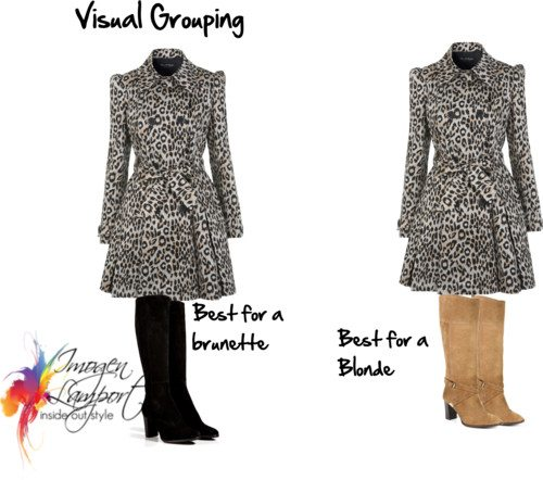 Visual Grouping