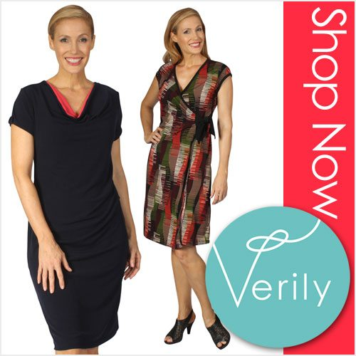 Verily - Australian fashion for the Australian lifestyle