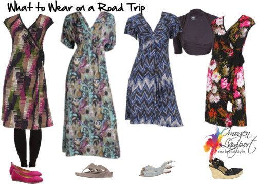 What to Wear on a Road Trip