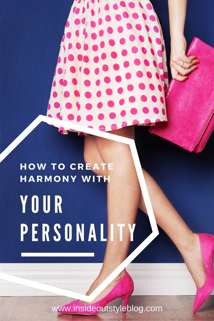 how to create harmony with your personality - discover how yin and yang influences your style and how you communicate with your clothing without speaking a word
