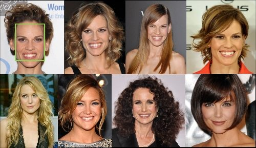 Hairstyles Rectangular Faces : Hairstyles rectangle face (500x289)