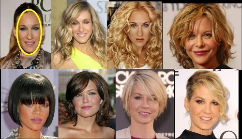 Best Hairstyles for Your Face Shape - Oblong