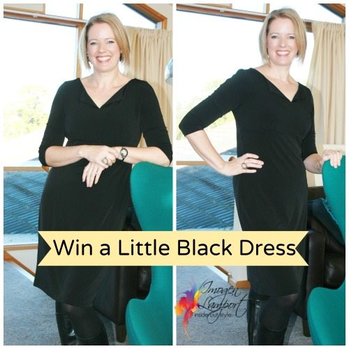 Win a LBD – A Great Basic for Your Wardrobe