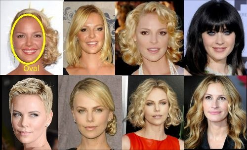 Best Hair Style For Oval Face Gorgeous Best Hairstyles For Your Face Shape  Oval Face Shape