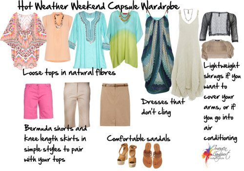 how to create a stylish wardrobe 2