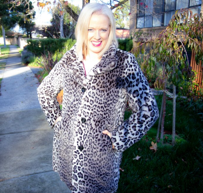 How to choose animal prints - cool leopard print