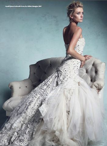 Win Wedding Dress 72 Ideal I um lucky enough