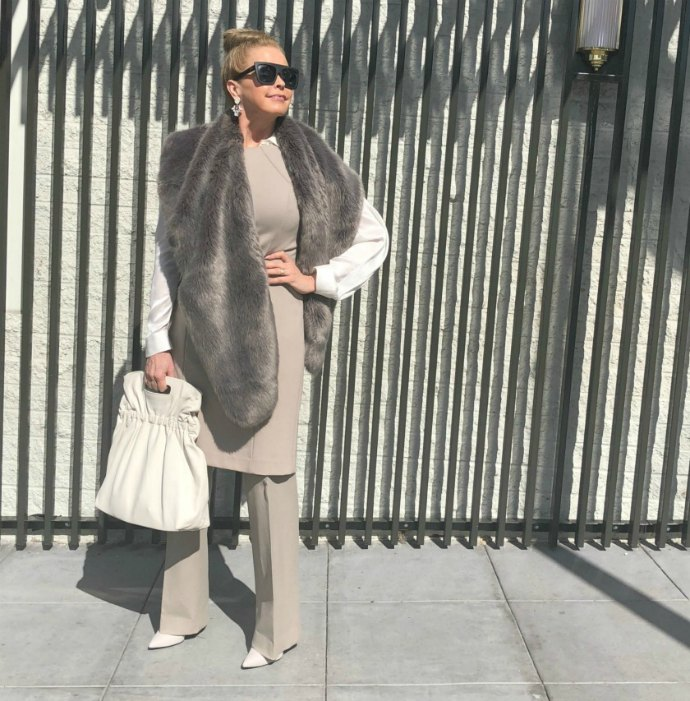 Discovver the Stylish Thoughts of Tamera Beardsley