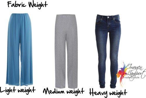 fabric weight