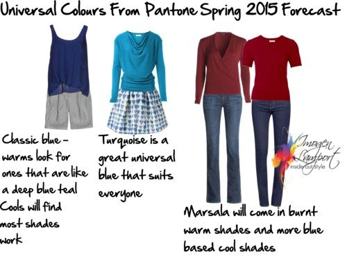 universal spring 2015 colours