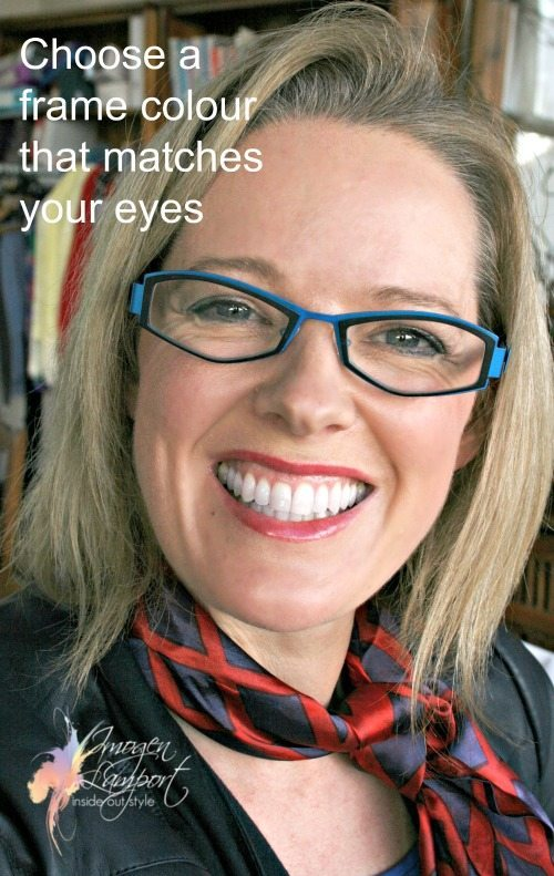 Best Eyeglass Frame Color Gray Hair : 5 Essential Factors to Consider When Choosing Glasses Frames