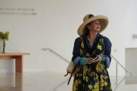 Discovver the Stylish Thoughts of Tamera Beardsley