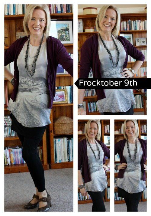 Frocktober 9