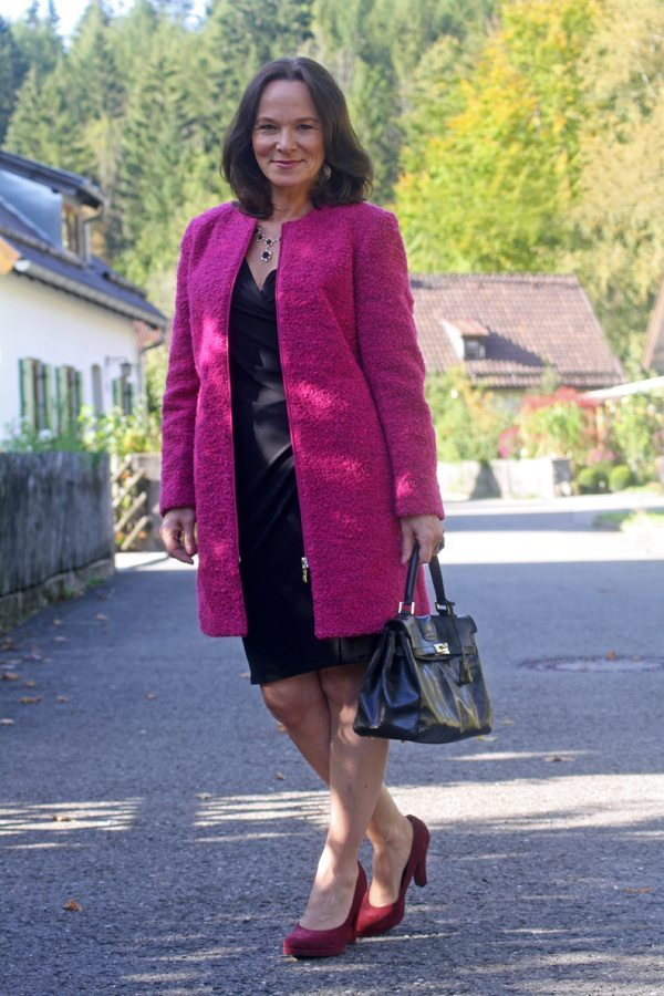 Stylish Thoughts – Lady of Style