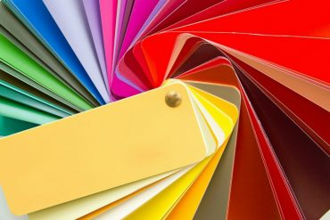 Understanding colour terminology
