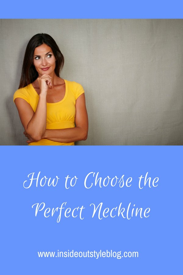 How to Choose the Perfect Neckline for You