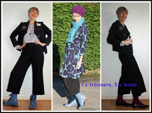 Amanda trousers