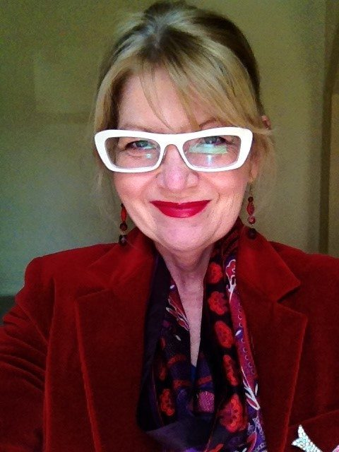 Stylish Thoughts – Sue Serle