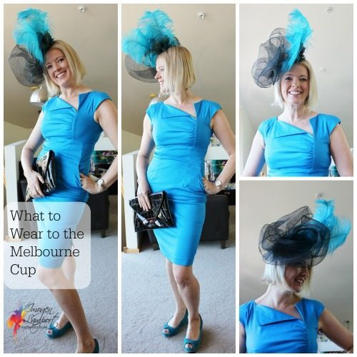 What to Wear to the Melbourne Cup