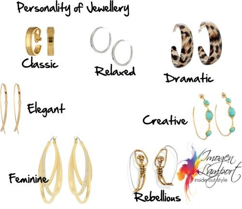 Personality of jewellery