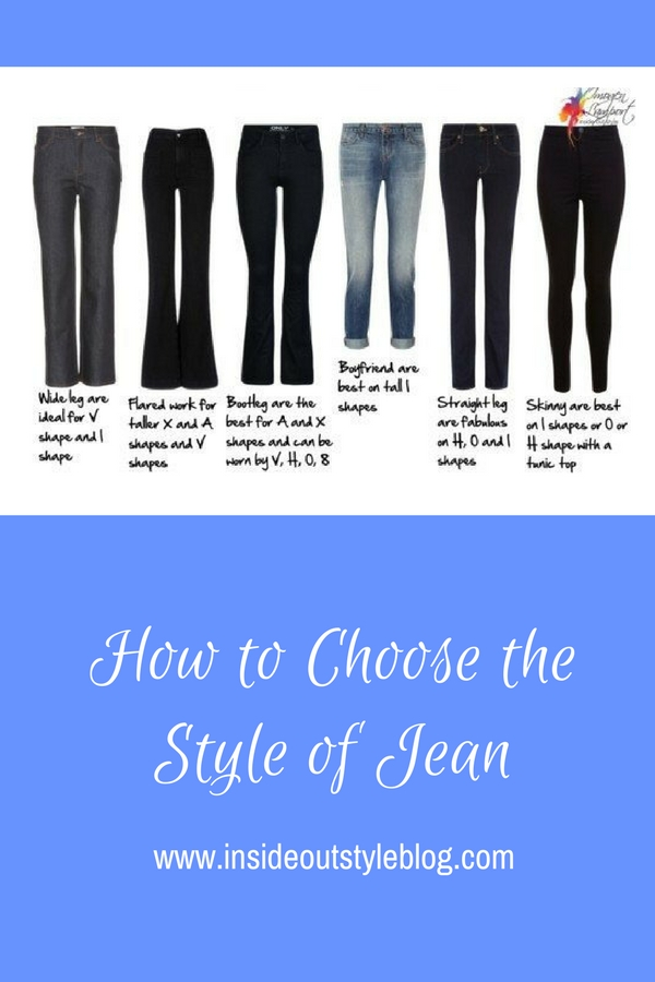 How to Choose The Right Jeans and Styling it Smart Casual