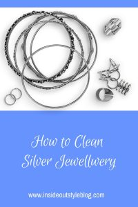 How to Clean Silver Jewellery in 3 Easy Steps