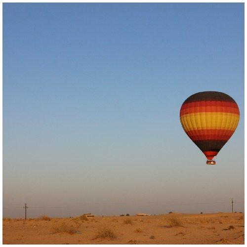 ballooningUAE
