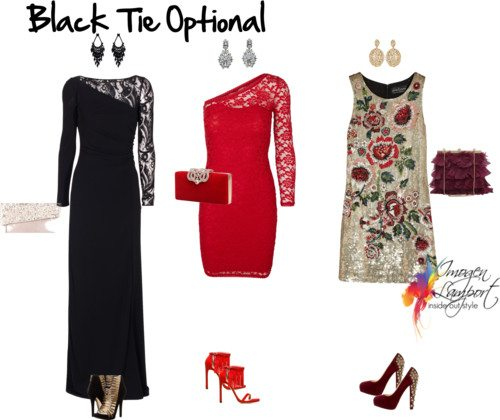 Book of black tie optional women dress code in india by for What kind of shoes to wear with wedding dress