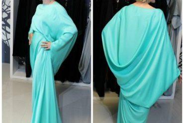 The signature cut dress