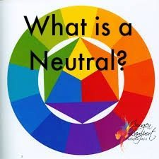 What is a Neutral?