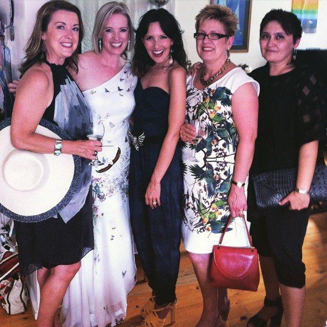Wedding imogen lamport