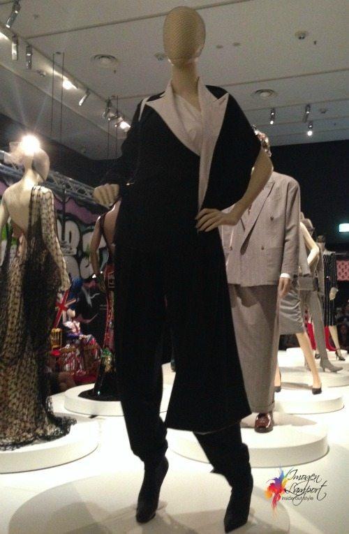 Jean Paul Gaultier catwalk