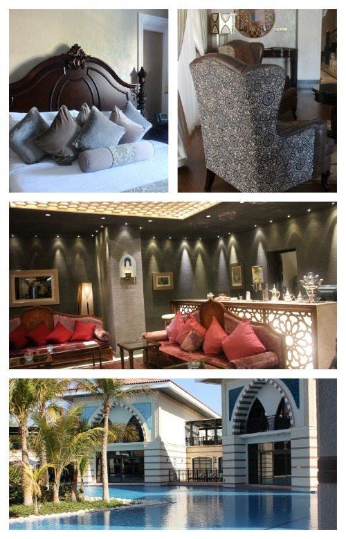 Jumeirah Zabeel Saray Villa