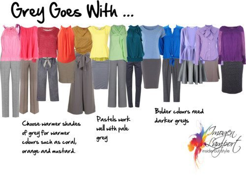 50 Shades Of Grey How To Wear It